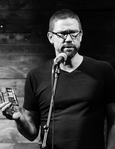 Jeff Simons at Watermelon Music