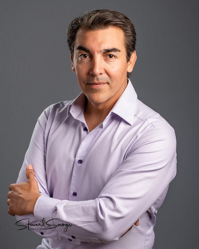John Canchola 100