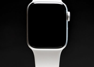 Apple Watchface Product Photography