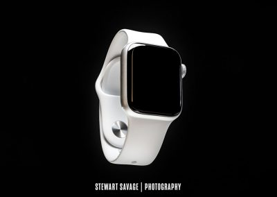 Apple Watch Angle View Product Photography