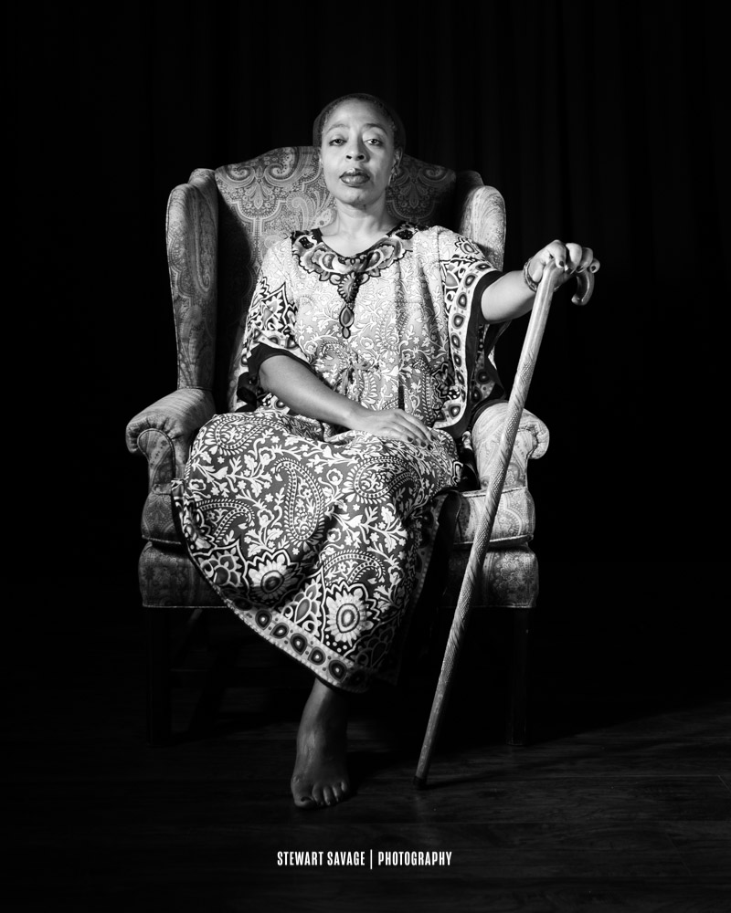 Stewart Savage Photography The Chair GM 004