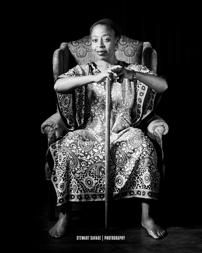Stewart Savage Photography The Chair GM 019