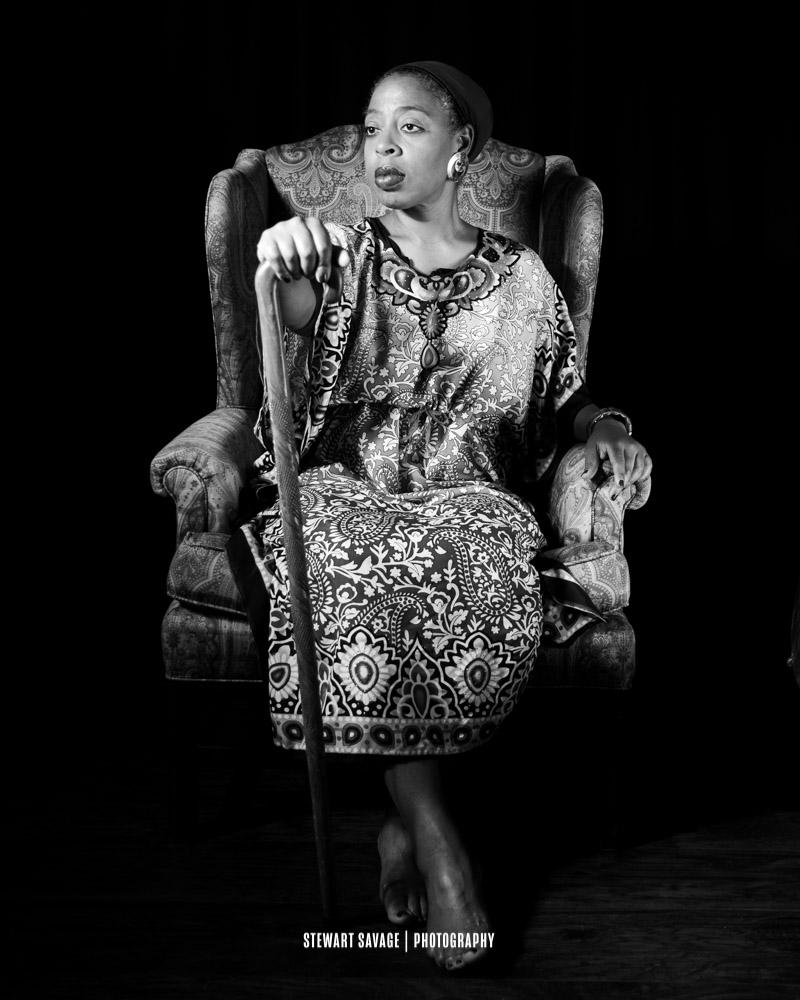 Stewart Savage Photography The Chair GM 034