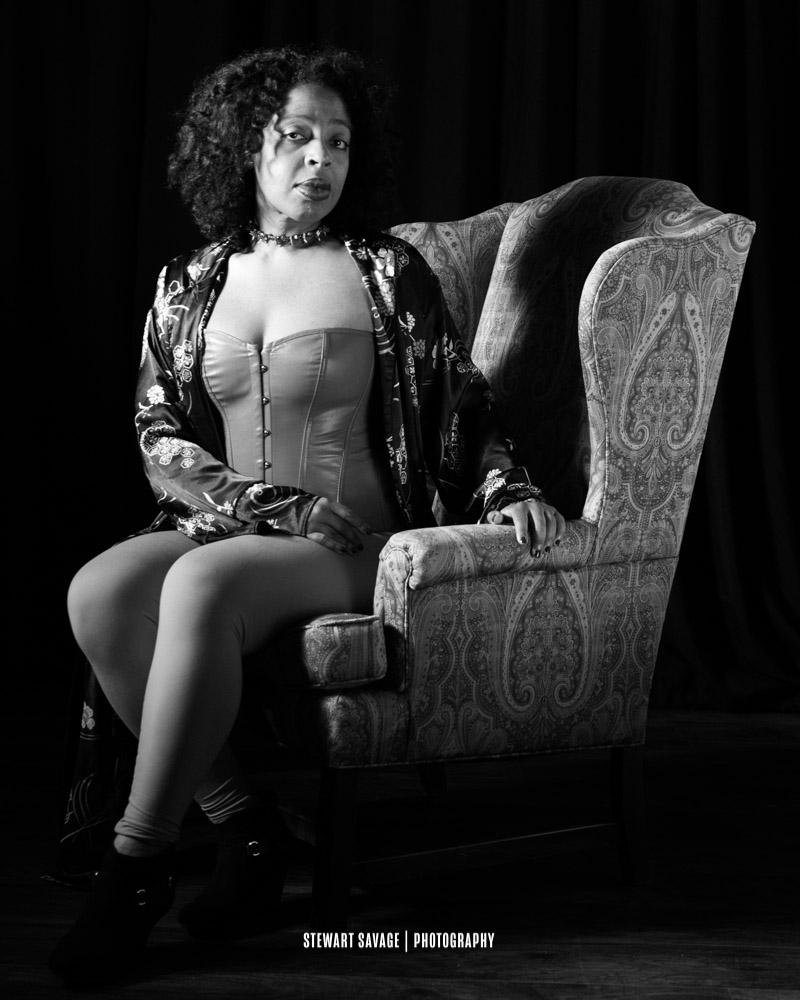 Stewart Savage Photography The Chair GM 094