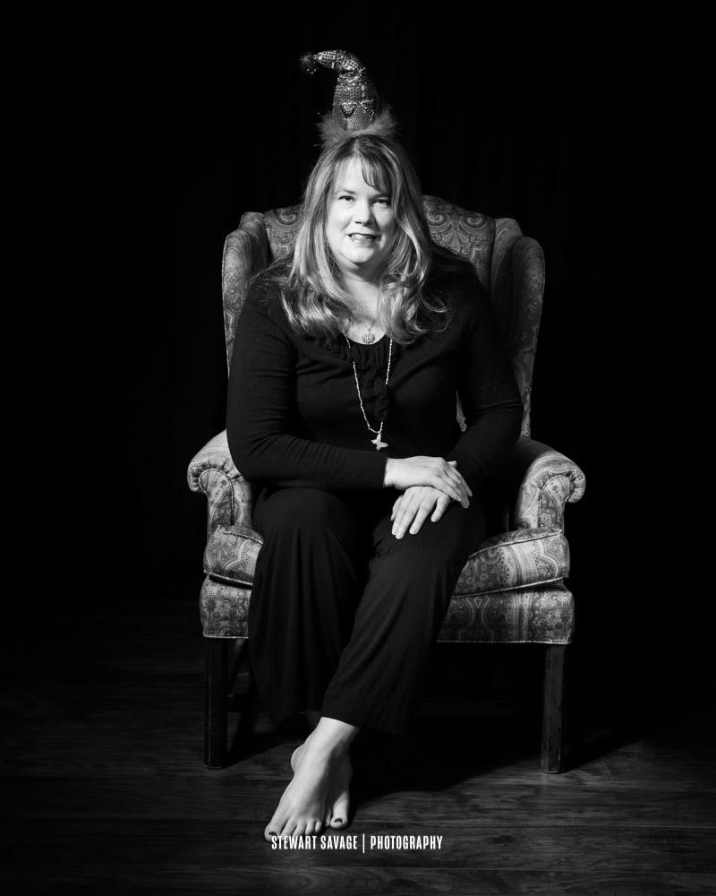 Stewart Savage Photography The Chair JM 074