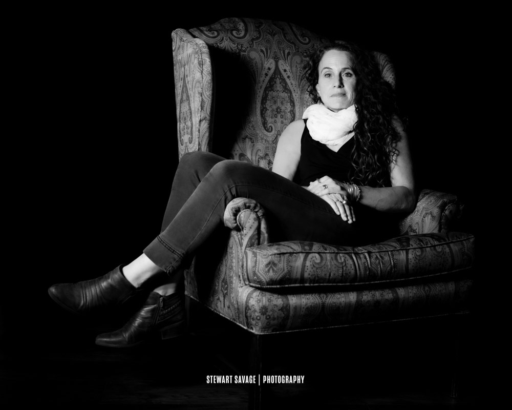 Stewart Savage Photography The Chair RH 08