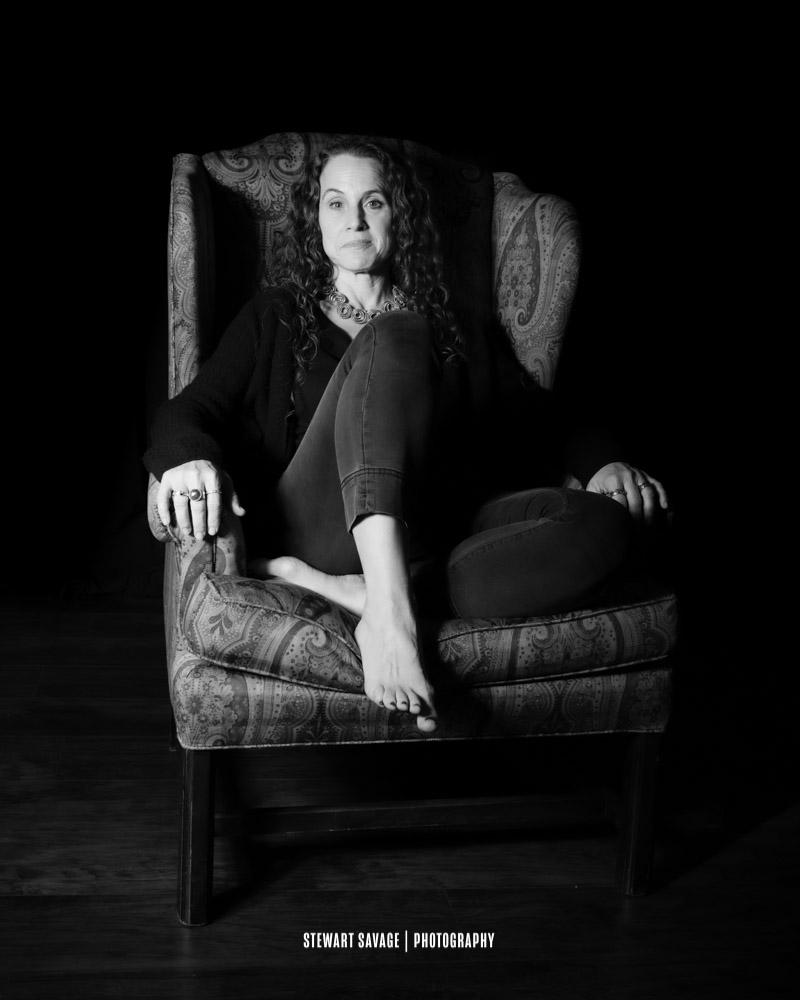 Stewart Savage Photography The Chair RH 026