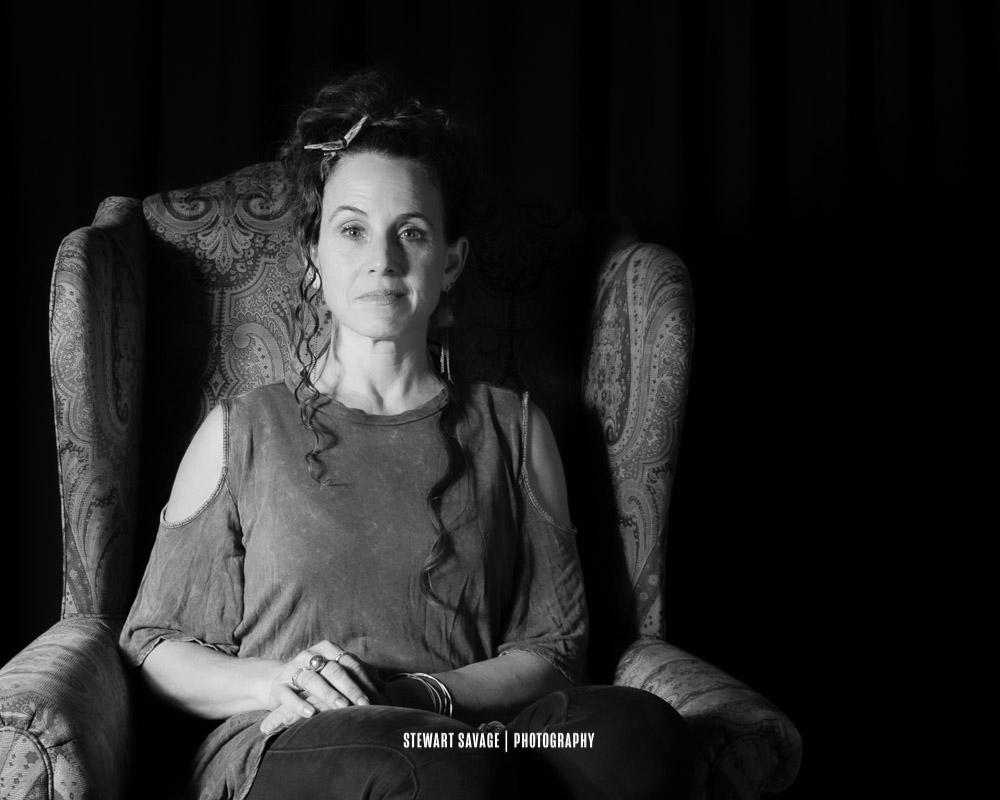 Stewart Savage Photography The Chair RH 078