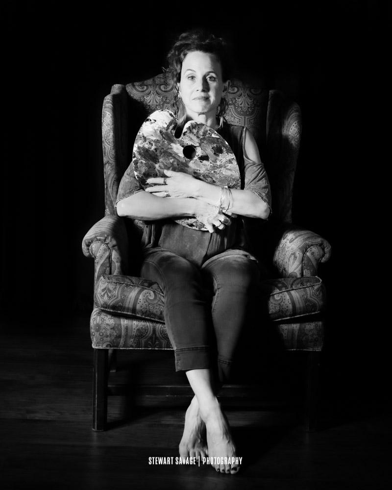 Stewart Savage Photography The Chair RH 095